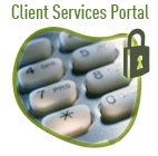 Client Services Portal - access restricted